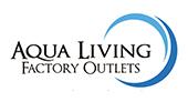 Aqua Living Walk-in Tubs Austin logo