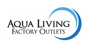 Aqua Living Hot Tubs Millwaukee logo