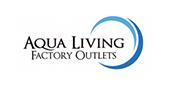 Aqua Living Hot Tubs Atlanta logo