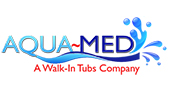 Aqua-Med logo