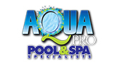 Aqua Pro Pool & Spa logo