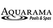 AquaRama Pools & Spas logo