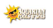 Aquarian Pools & Spas logo
