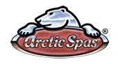 Arctic Spas - Portland logo
