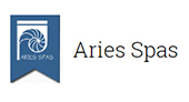 Aries Spas logo