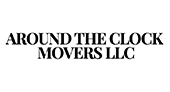 Around the Clock Movers LLC logo