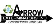 Arrow Exterminators logo