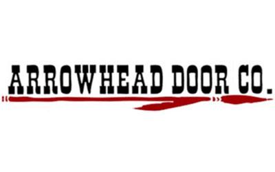 Arrowhead Door Co. logo