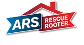 ARS / Rescue Rooter Houston logo