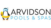 Arvidson Pools & Spas logo