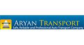 Aryan Transport logo