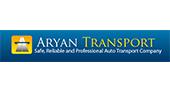 Aryan Transport Philadelphia logo