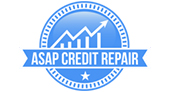 ASAP Credit Repair logo