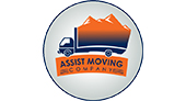 Assist Moving logo