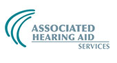 Associated Hearing Aid Services logo