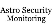 Astro Security Monitoring logo