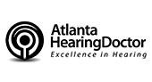 Atlanta Hearing Doctor logo