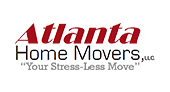 Atlanta Home Movers logo