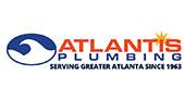 Atlantis Plumbing logo