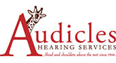 Audicles Hearing Services logo