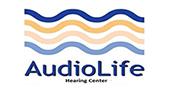 AudioLife Hearing Center logo