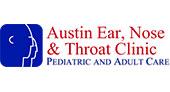 Austin ENT Clinic logo