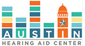 Austin Hearing Aid Center logo