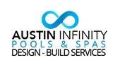 Austin Infinity Pools & Spas logo