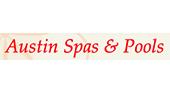 Austin Spas and Pools logo
