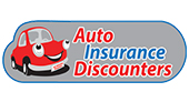Auto Insurance Discounters Renters Insurance logo
