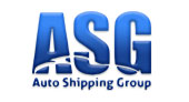 Auto Shipping Group Los Angeles logo