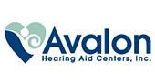 Avalon Hearing Aid Centers logo