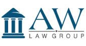 AW Law Group logo