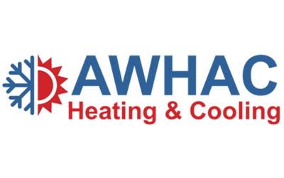 AWHAC Heating and Cooling logo