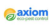 Axiom Eco-Pest Control - Portland logo