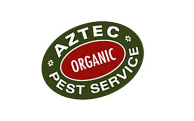 Aztec Pest Control logo