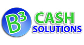 B3 Cash Solutions logo