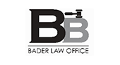 Bader Law Office logo