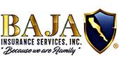 Baja Insurance Services logo