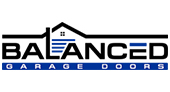 Balanced Garage Doors logo