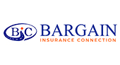 Bargain Insurance Connection logo