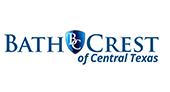 Bath Crest of Central Texas logo