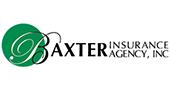 Baxter Insurance Agency, Inc. logo