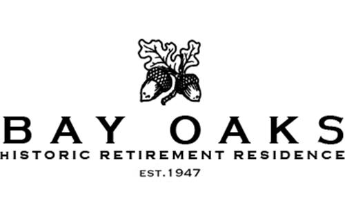 Bay Oaks Historic Retirement Residence logo