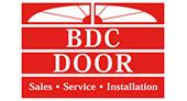 BDC Door logo