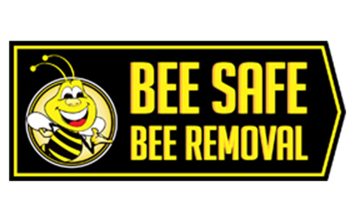 Bee Safe Bee Removal logo