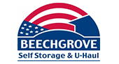 Beechgrove Self Storage logo