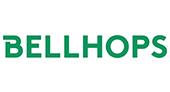 Bellhops Denver logo