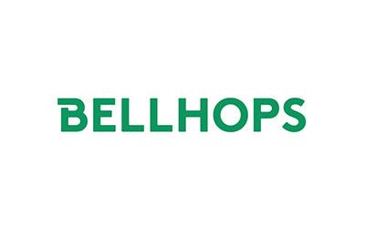 Bellhops San Antonio logo