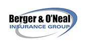 Berger & O'Neal logo